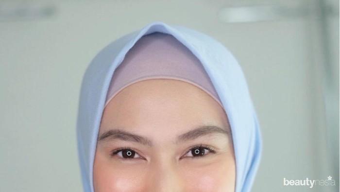 Inspirasi Hijab Casual ala Melody Laksani, Eks Member JKT48