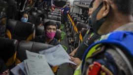 ASDP Catat Lebih dari 230 Ribu Penumpang Kembali ke Jawa