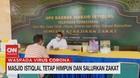 VIDEO: Masjid Istiqlal Tetap Himpun & Salurkan Zakat