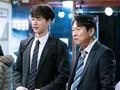 Sinopsis Kkondae Intern, Drama Terbaru Park Hae-jin