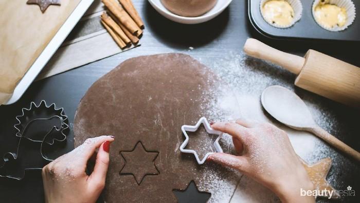 5 Tips Ini Bikin Kue Kering Kamu Matang Sempurna, Apa Saja?