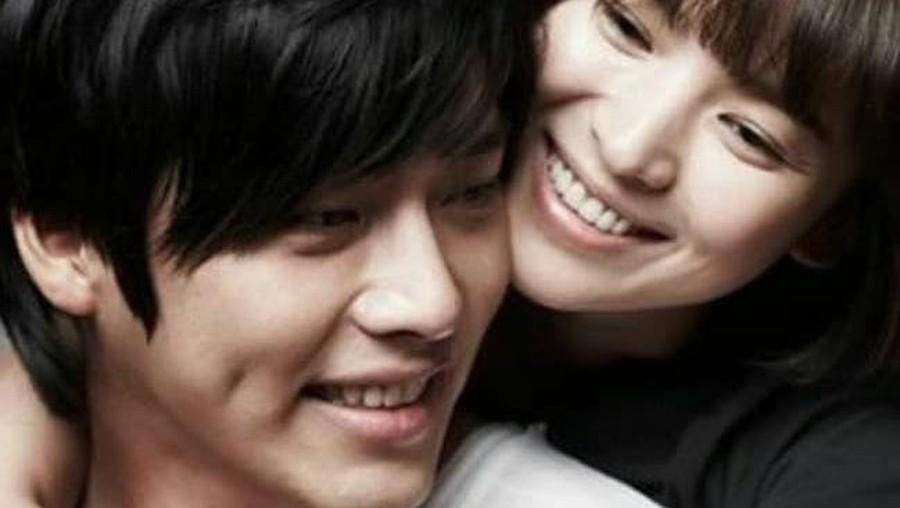 Image for Kisah Cinta Hyun Bin Dan Song Hye Kyo