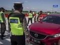 963 Kendaraan Putar Balik di Cileunyi Jelang Larangan Mudik