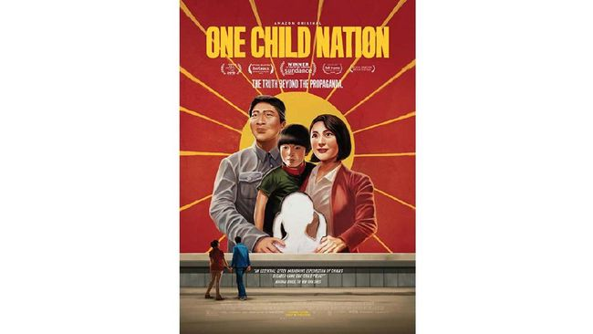 One Child Nation. Kredit: Amazon Studios