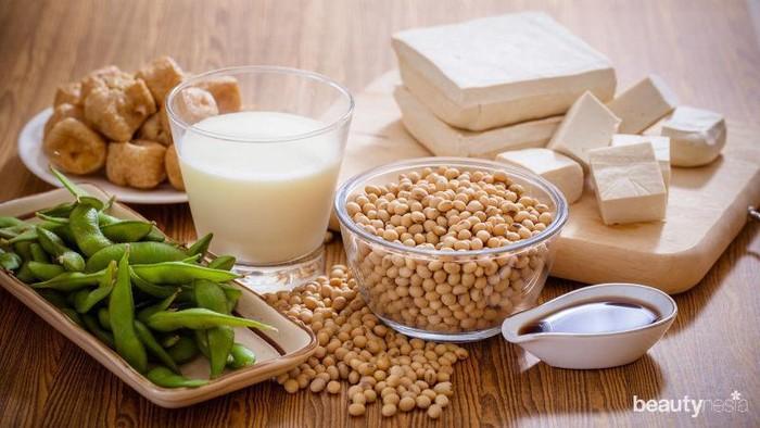 Enggak Perlu Takut Kekurangan Gizi! 5 Sumber Protein Non Hewani Ini Bisa Jadi Opsi Menu Vegan