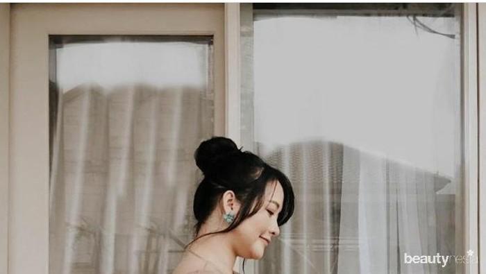 Penampilan Cantik Kinal, Eks JK48 yang Kini Tengah Berbadan Dua!