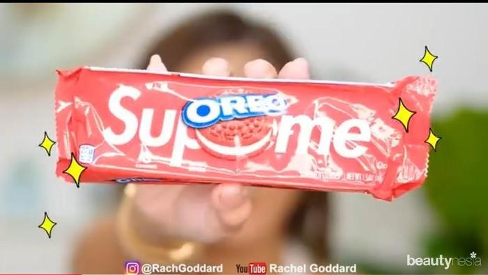 Oreo Supreme Dijual Rp500 Ribu, Ternyata Begini Rasa dan Bentuknya