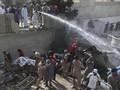 Ratusan Pilot Pakistan Diduga Pakai 'Joki' Saat Tes