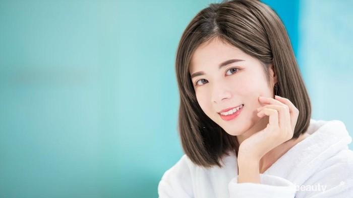 Mau Punya Good Skin? Lima Kebiasaan Ini Gak Boleh Kamu Tinggalkan Walau Lagi #dirumahaja