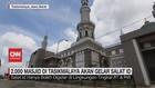 VIDEO: 2000 Masjid di Tasikmalaya Akan Gelar Salat Idul FItri