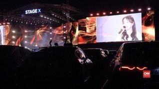 VIDEO: Melihat Konser Drive-in di Korea Selatan