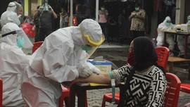 Pedagang Positif Corona, Pemkot Semarang Tutup Tiga Pasar