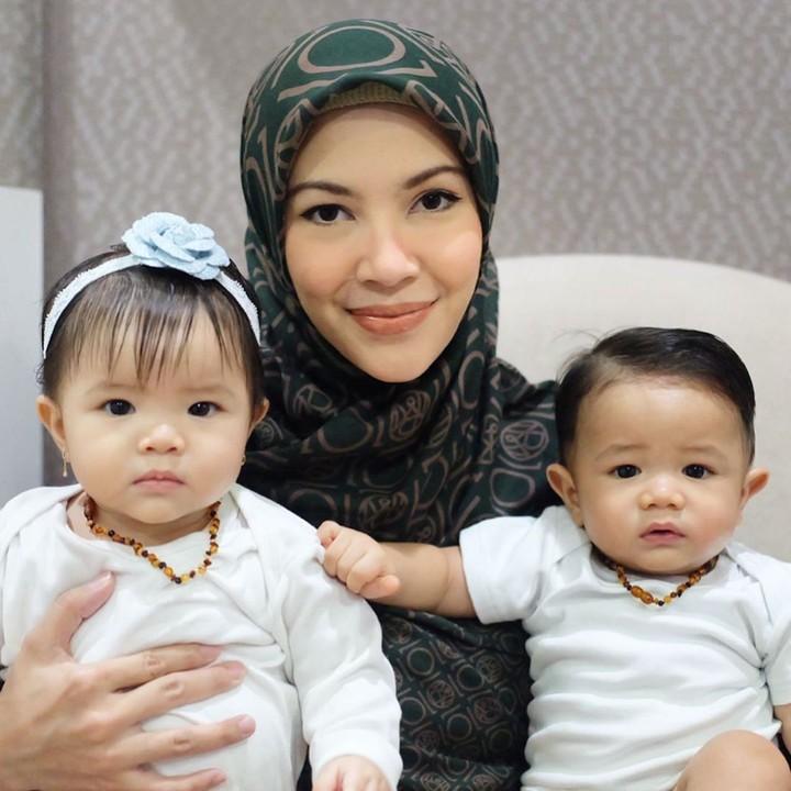 Anak Kembar Ratna Galih