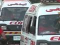 VIDEO: Kelamnya Lebaran di Pakistan Usai Kecelakaan Pesawat