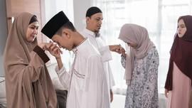 4 Aplikasi Android Ucapan Lebaran Idul Fitri 1442 Hijriah