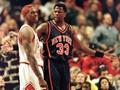 Legenda NBA Patrick Ewing Positif Virus Corona