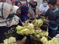 FOTO: Abaikan Pandemi, Indonesia Siap Rayakan Lebaran
