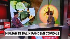 VIDEO: Hikmah di Balik Pandemi Covid-19 (5/5)