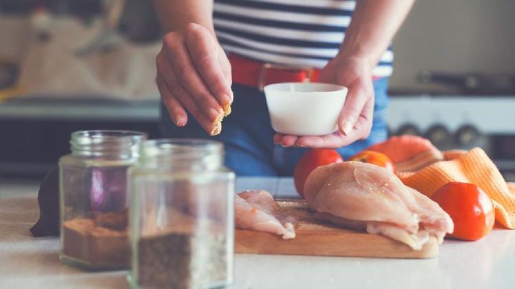 Top 5 Sepekan: Teknik Masak Ayam Kampung, Pasangan Korea-Bali Pesta Nikah 4 Hari