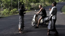Hasil Tes Rapid Jadi Syarat Baru WNI Kunjungi Bali