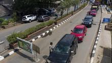 Syarat Ketat Mudik Kendaraan Pribadi Mulai 22 April 2021