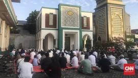 RK Izinkan Salat Ied di Masjid, Takbir Keliling Dilarang