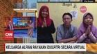 VIDEO: Keluarga Alfian Rayakan Idulfitri Secara Virtual