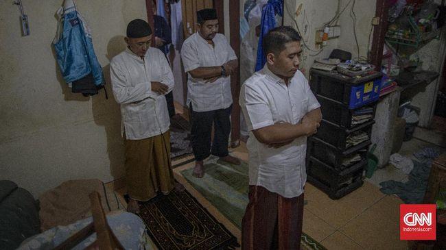 Polda Metro Jaya mengimbau itu agar masyarakat terhindar dari penularan virus corona.