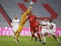 Hasil Lengkap Bundesliga: Munchen dan Dortmund Menang