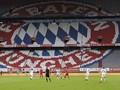 Daftar Klasemen Bundesliga: Munchen di Puncak, Leipzig Ketiga