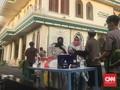 Cerita Pengurus Masjid Gelar Salat Id Mendadak