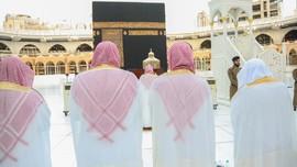 Arab Buka Kegiatan Ibadan Umrah Lagi Mulai 4 Oktober