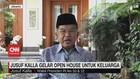 VIDEO: Berlebaran Ala Jusuf Kalla