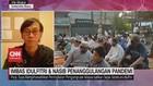 VIDEO: Imbas Idul Fitri & Nasib Penanggulangan Pandemi