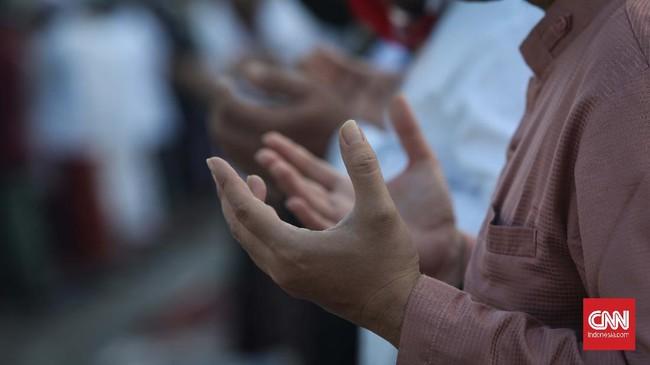 Doa Malam Idul Fitri dan Artinya, Dibaca Menyambut Hari Raya