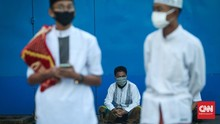 Susul Merger Bank BUMN Syariah, KNKS Bentuk Takaful Raksasa