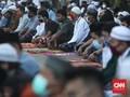 Pemkot Bekasi Tanggapi Viral Foto Salat Id Meluber di Kranji