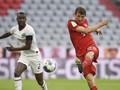 Hasil Bundesliga: Bayern Munchen Terlalu Kuat untuk Frankfurt