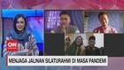 VIDEO: Menjaga Jalinan Silahturahmi di Masa Pandemi