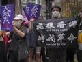 Senat AS Setujui RUU Sanksi Baru China atas Hong Kong
