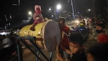 Muhammadiyah Tak Anjurkan Takbir Keliling, Izinkan di Masjid