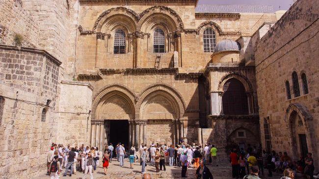 Israel dilaporkan membuka pariwisata Yerusalem yang menyasar turis dari UEA menyusul normalisasi hubungan kedua negara.