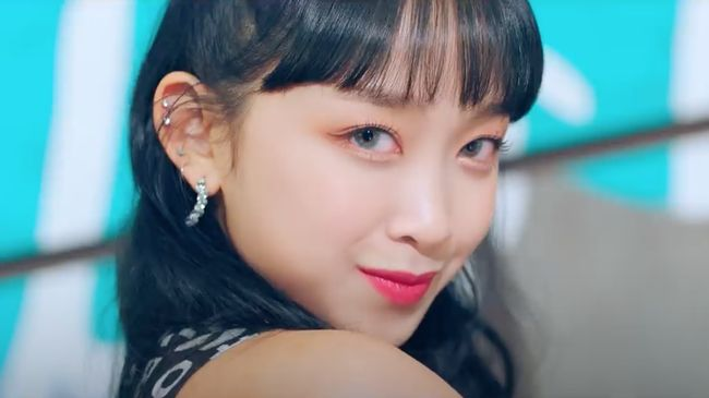 Dita Karang mengatakan tak banyak hal yang bisa dilakukan Secret Number pada Chuseok 2020 karena sibuk menyiapkan album baru.