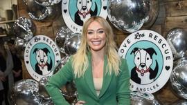 Hilary Duff Terpapar Covid-19 saat Hamil Anak Ketiga