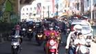 VIDEO: Hari Kedua Lebaran Daerah Pinggiran Jakarta Padat