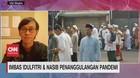 VIDEO: Imbas Idulfitri & Nasib Penanggulangan Pandemi