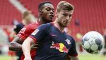 Liverpool Punya Waktu 12 Hari untuk Beli Werner