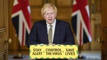 Respons Demo AS, PM Inggris Sebut Tak Menoleransi Rasisme