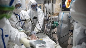 Tak Pakai Standar WHO, Angka Kematian Corona di Rusia Rendah