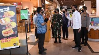 Wali Kota Bekasi Tunggu Jakarta Rampung PSBB Sebelum Buka Mal